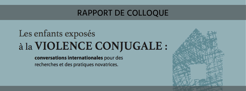 rapport de colloque